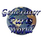 GMC Powerbase Generator Parts