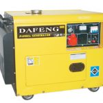 Dafeng Generator Parts