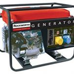 Rockworth Generator Parts