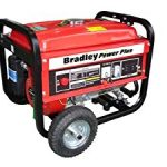 Bradley Power Generator Parts