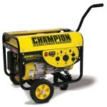 Champion Power Generator Parts