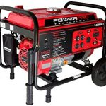 Power Pro Generator Parts