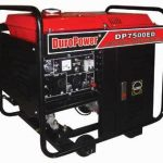 DuroPower Generator Parts