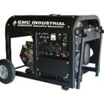 GMC Industrial Generator Parts