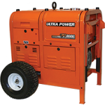 Ultra Power Generator Parts