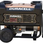 Duracell Generator Parts