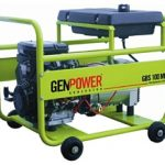 GenPower Generator Parts