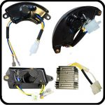 Powerstroke Voltage Regulators