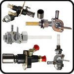 AC Delco Fuel System Parts