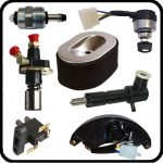 All Top Machine Parts