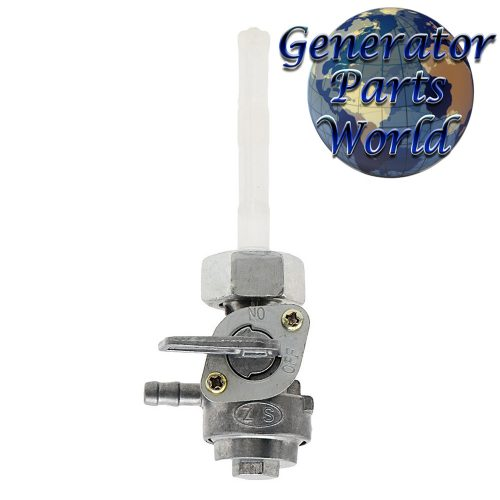 Female Net Fuel Petcock at Generator Parts World