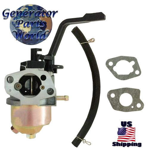168 Long Handle Generator Carburetor