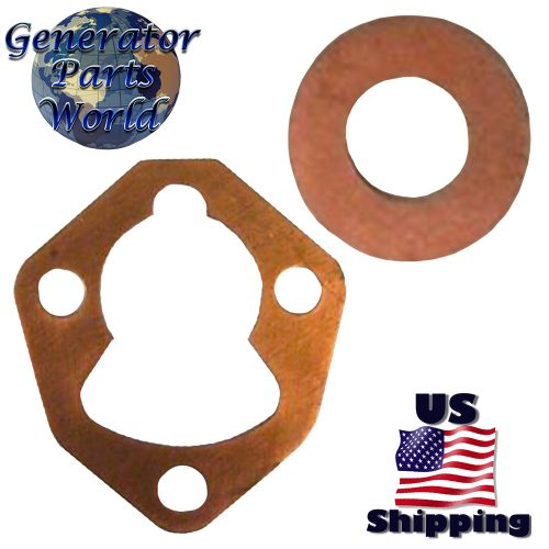 Fuel Pump & Injectors Shims